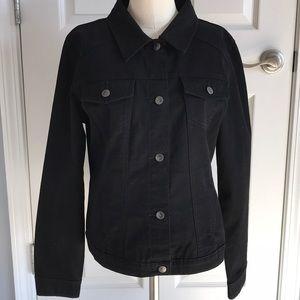 NWOT Riders by Lee Jean jacket